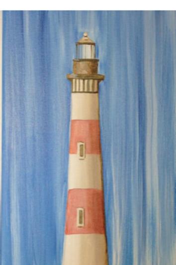 Thursday, June 10, Folly Beach Lighthouse Skinny Board, 6:30-8:30pm