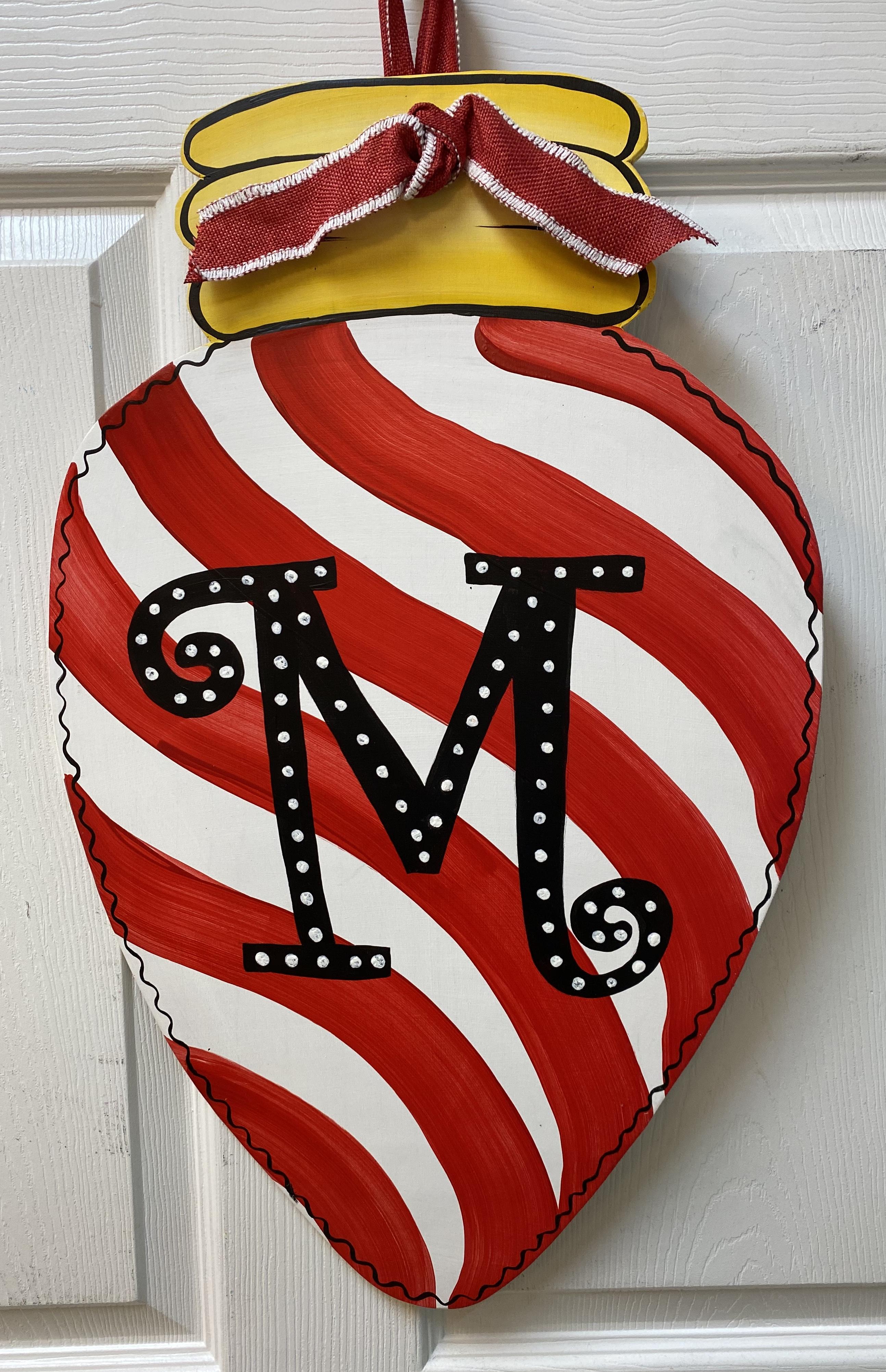 Ornament Board