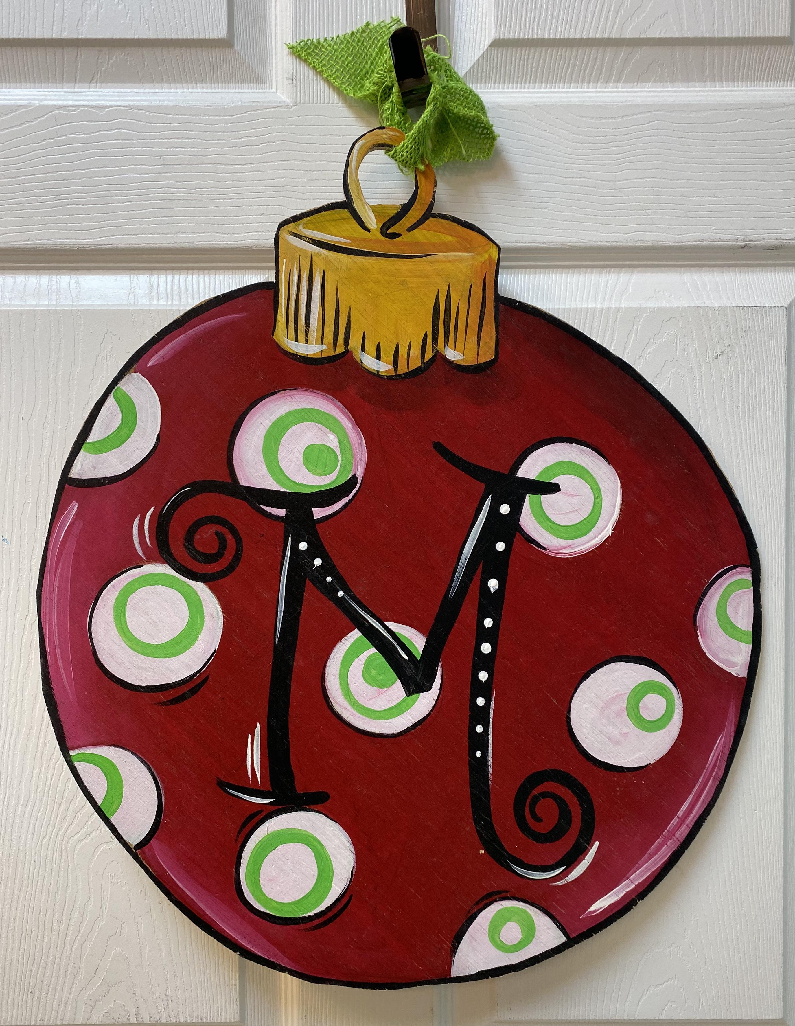 Ornament 2 Board