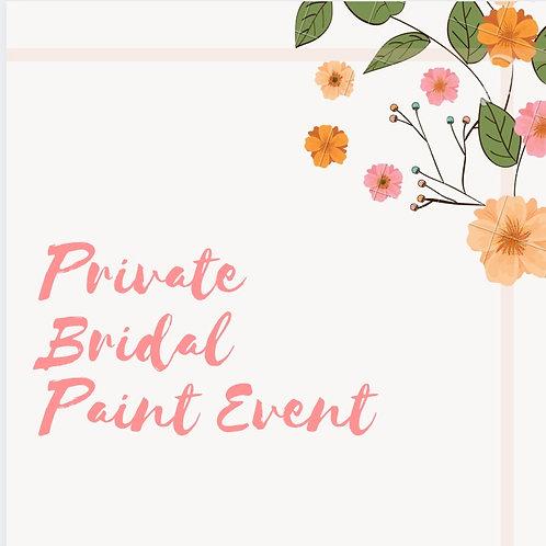 Saturday, July 24, 1:30-3:30pm Private Event