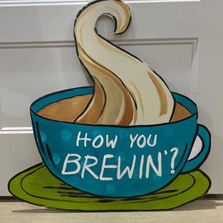 Coffee Cup #28