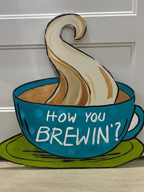 January 16, Saturday, Coffee& Friends, 11Am-1pm