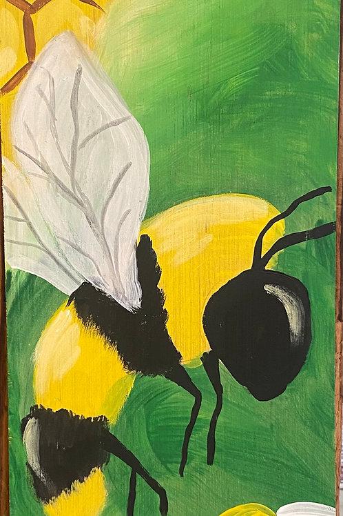 Thursday, July 22 Honey Bee 6:30-8:30pm