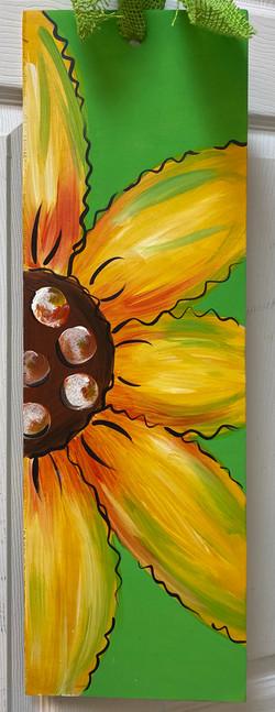 Sunflower Board 2