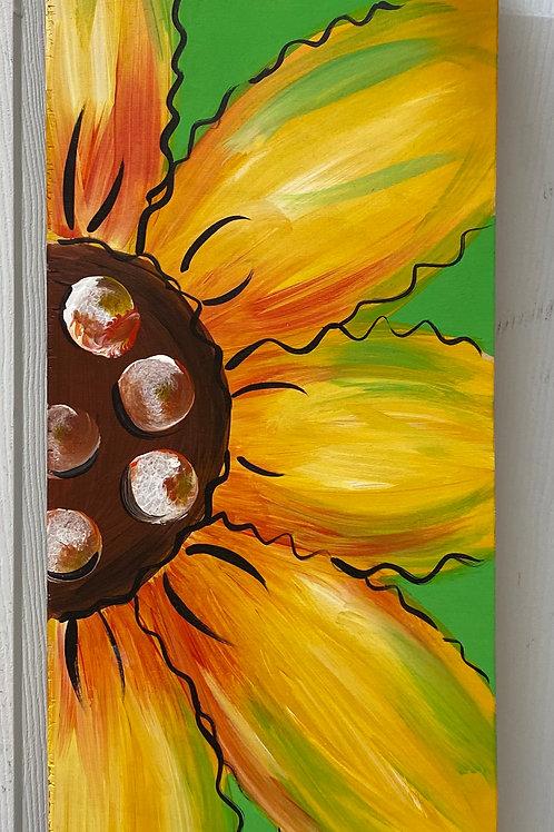 Thursday, August 12 Sunflower 6:30-8:30pm