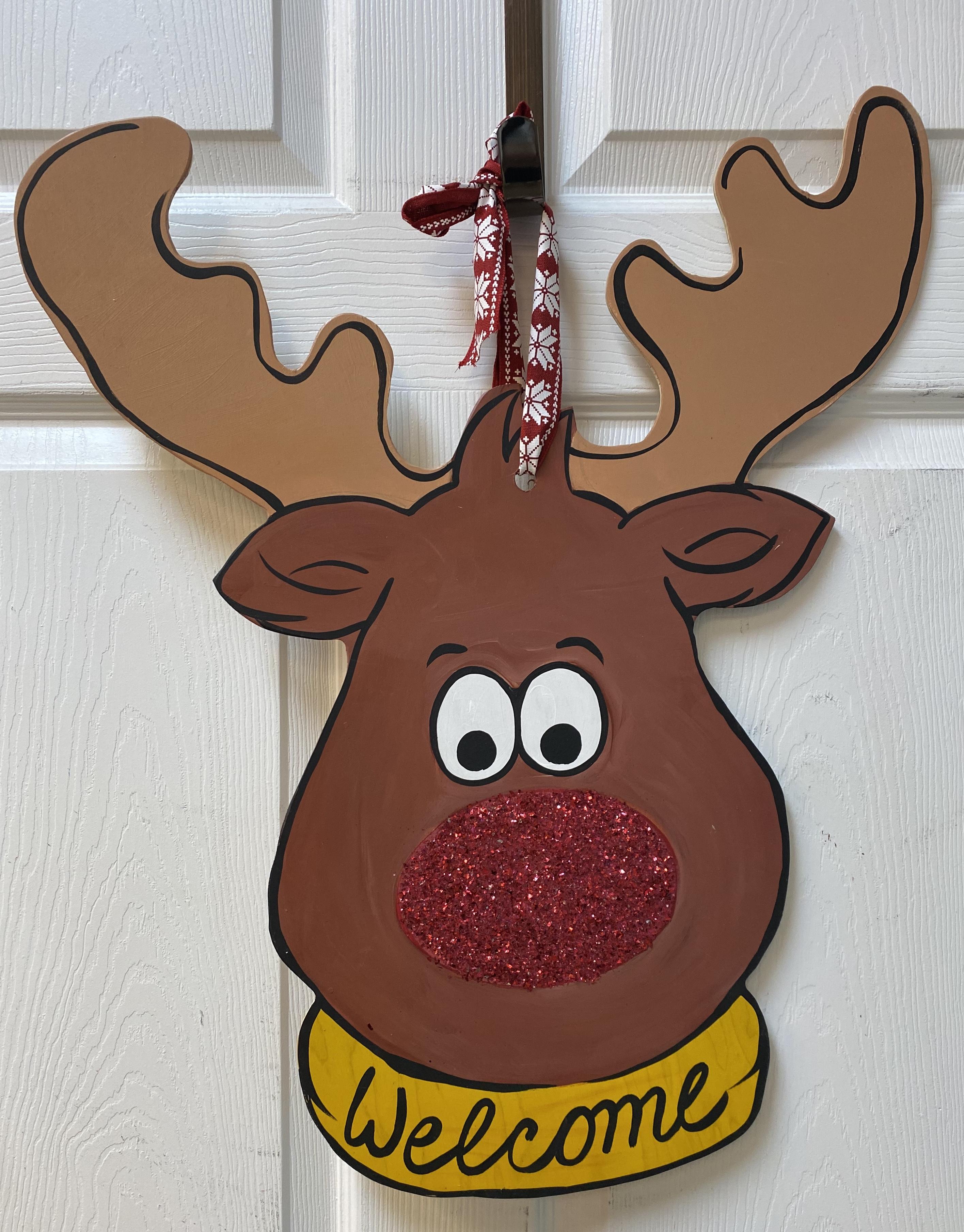 Reindeer Board