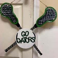 Lacrosse #137