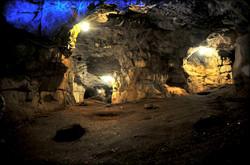 Манжерок и Тавдинские пещеры