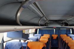 Салон автобуса Neoplan
