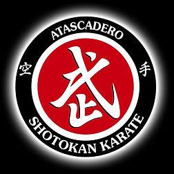 Atascadero Shotokan Karate Logo