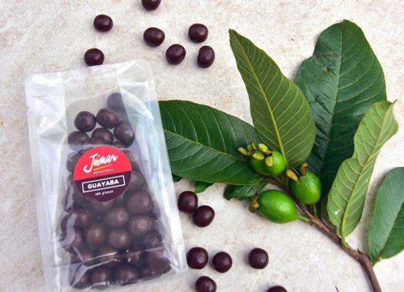 Bolsa de Chocolates de Guayaba 130 g