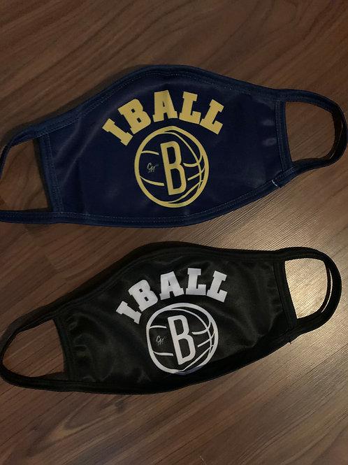 IBALL Mask