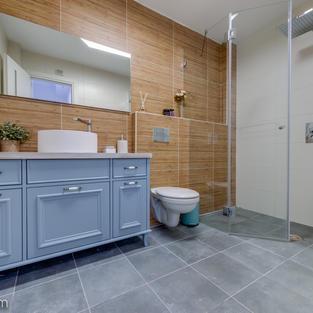 למה אתם מעדיפים מקלחון על אמבטיה