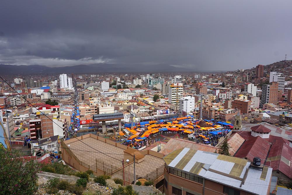 Voyage Bolivie - Séjour Carnaval Oruro - Noho Travels