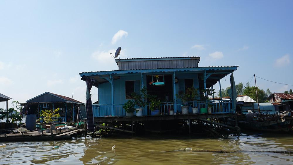 Séjour Vietnam - Vie sur le mékong - Noho Travels