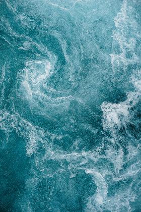 L'eau de source islandaise