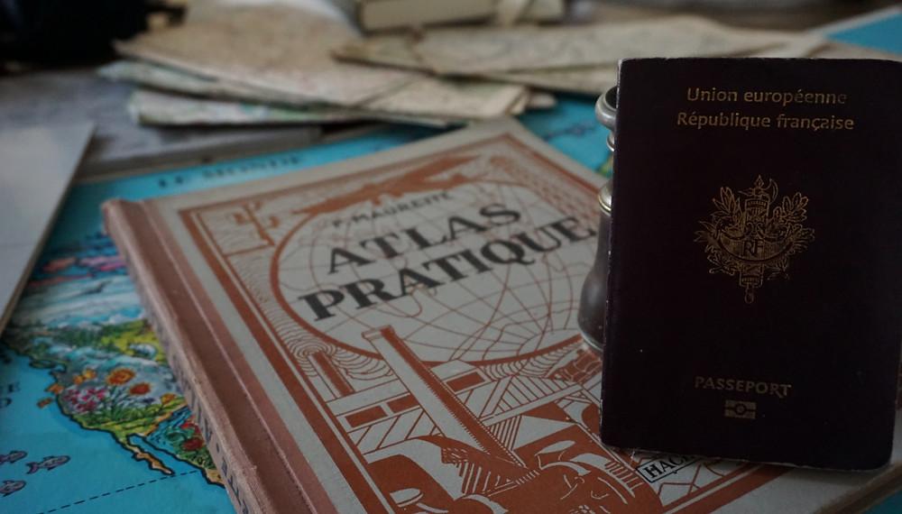 Visa administration papier Sri Lanka