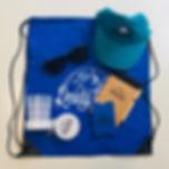 Lot accessoires de voyages - Noho Travel
