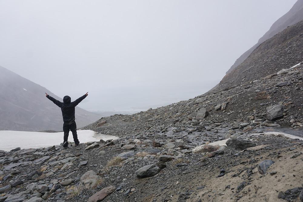 Randonnée USHUAIA - Voyage en Argentine - Noho Travels