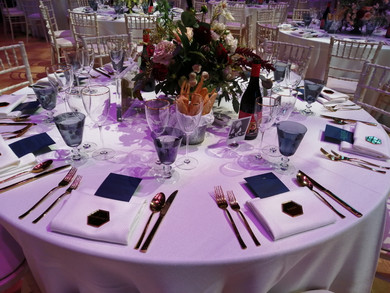 Creating a beautiful tablescape – part 2