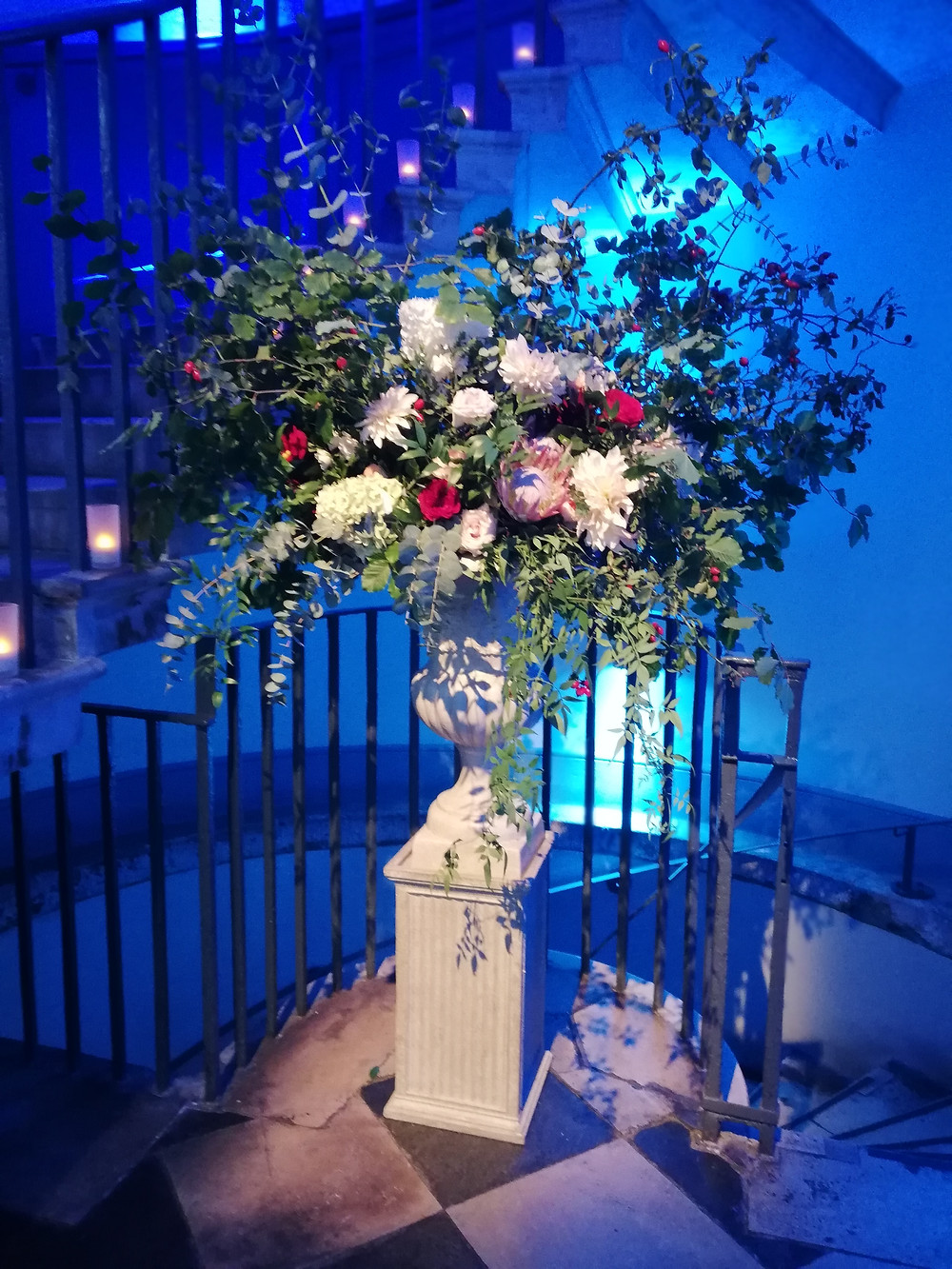 luxury wedding planner essex
