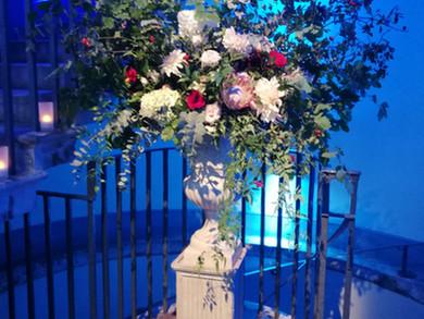 Choosing your wedding flowers