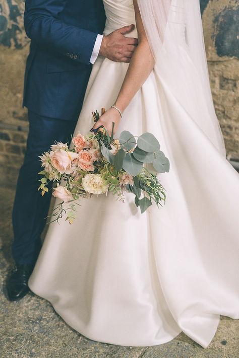 wedding flowers essex