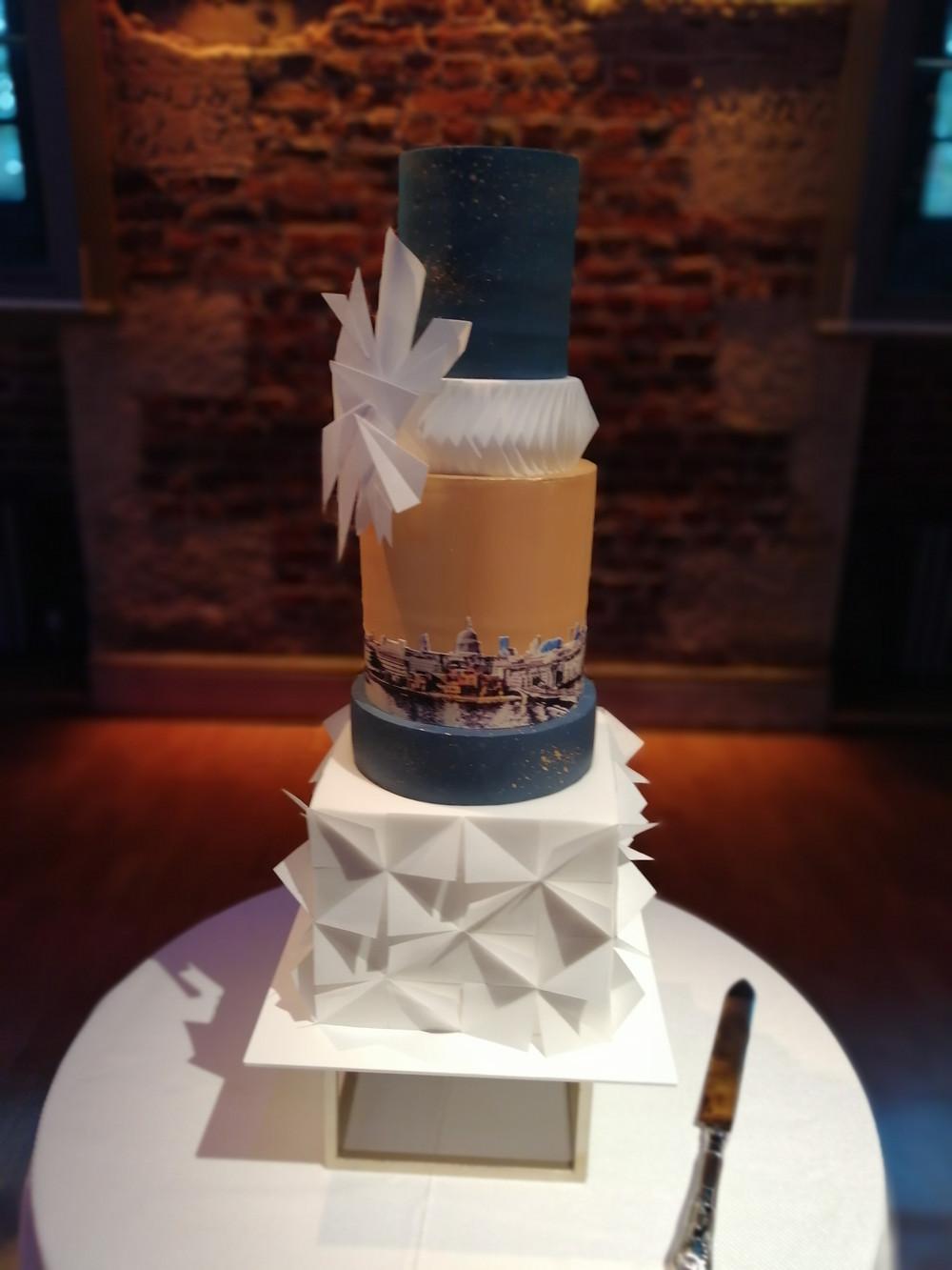 modern wedding planner essex