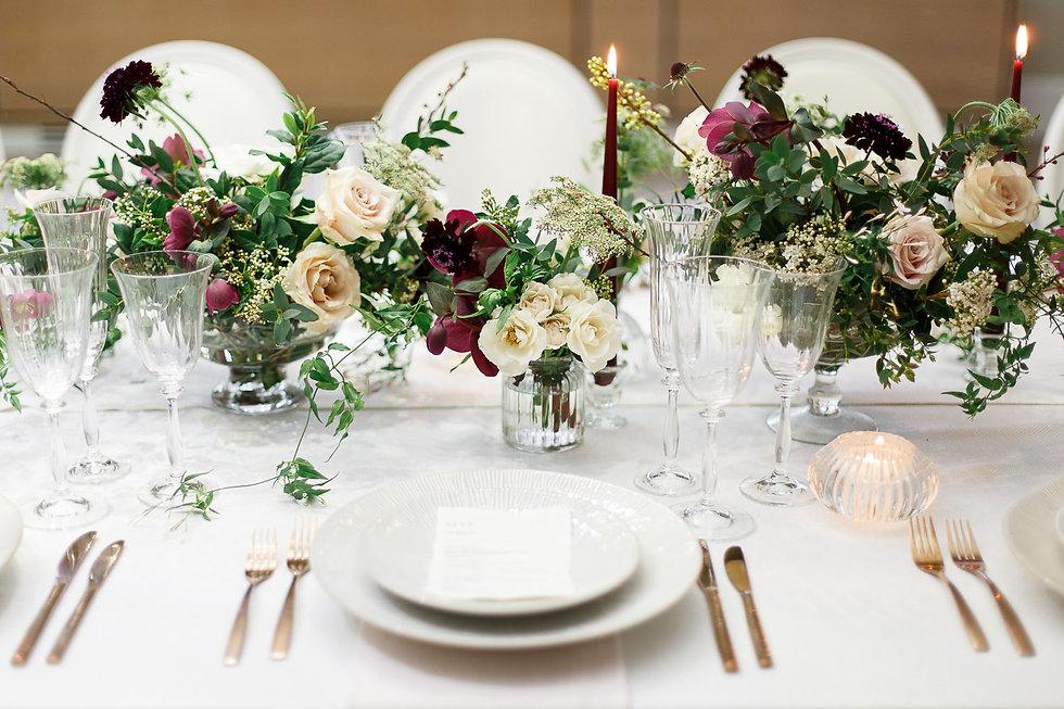 Intimate wedding venues london
