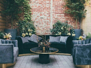 Making a small wedding extra special: Part 1 - The Style