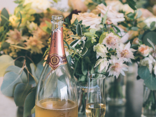 Self-care leading up to your wedding