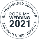 recommended wedding planner
