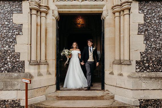 unique wedding london