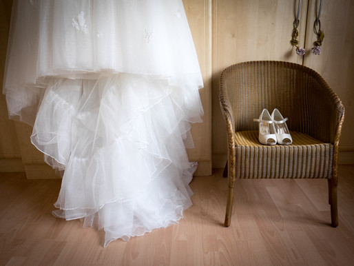 Planning a wedding – A Bride-to-Be's New Year's Resolutions