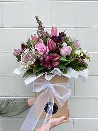 Bouquet Box