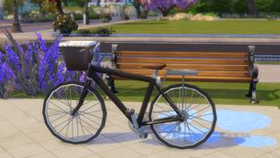 Biycle A Sets (Decor)