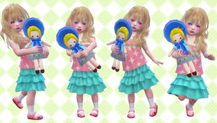 Doll (Toddler)
