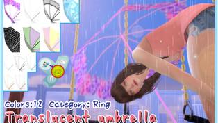 Translucent Umbrella 2