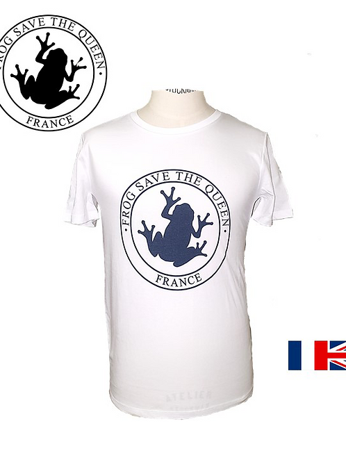 T-Shirt Big Frog