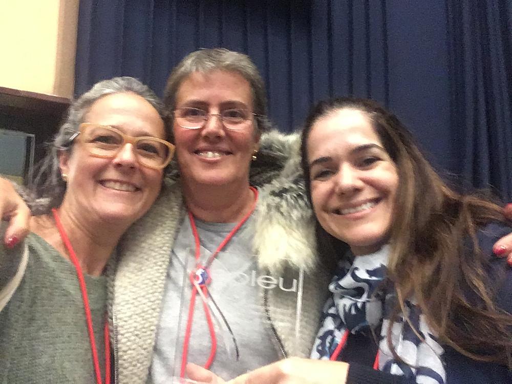 Congresso internacional de dislexia