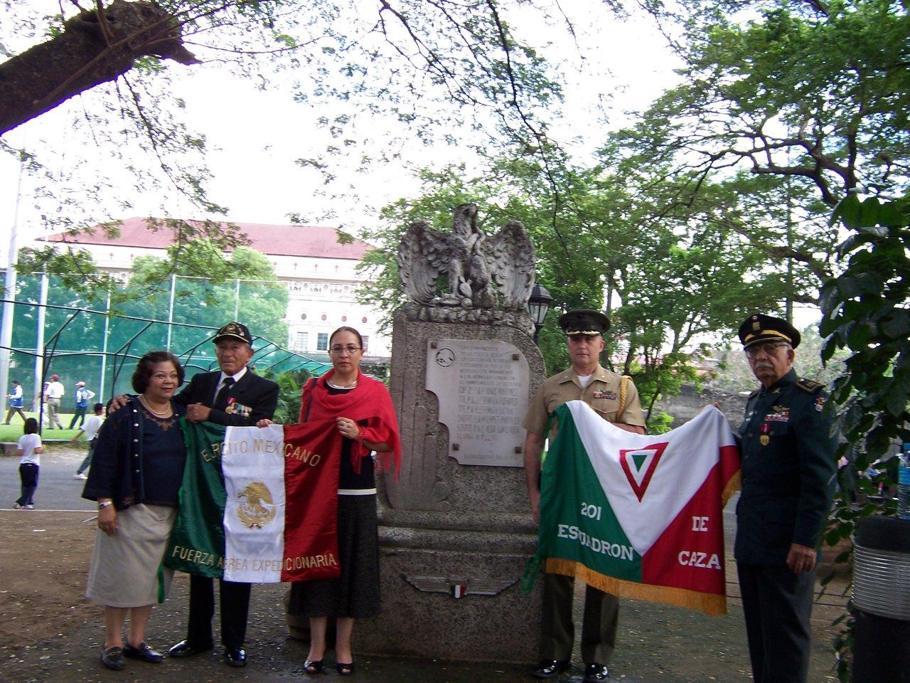 Philippines Squadron 201