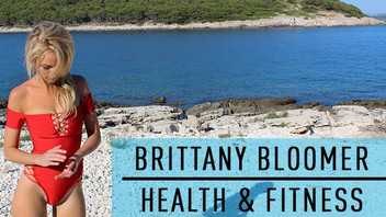 My Top Tips For Maintaining A Healthy Lifestyle Whilst On Holiday