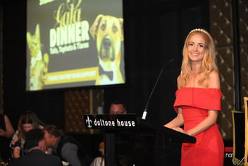 Sydney Dogs & Cats Home Gala Dinner