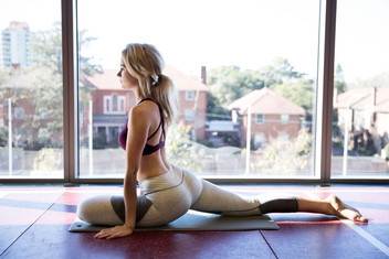 3 Classes To Help Form A Lean And Healthy Body