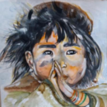 peinture à vendre