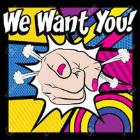 The WUES PTO Wants Your Help!