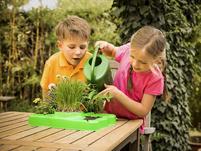 WUES SOCIABLE - Children's Gardening Class
