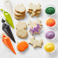 Spooktacular Cookie Decorating (Grades 1-5)