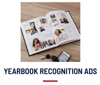 Extended Deadline for Yearbook Recognition Ads