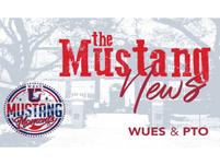Mustang News - May 5